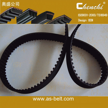 Power transmission conveyor belt/endless belt/rubber belt/ timing belt Royalink,Beplus,aosheng timing belt