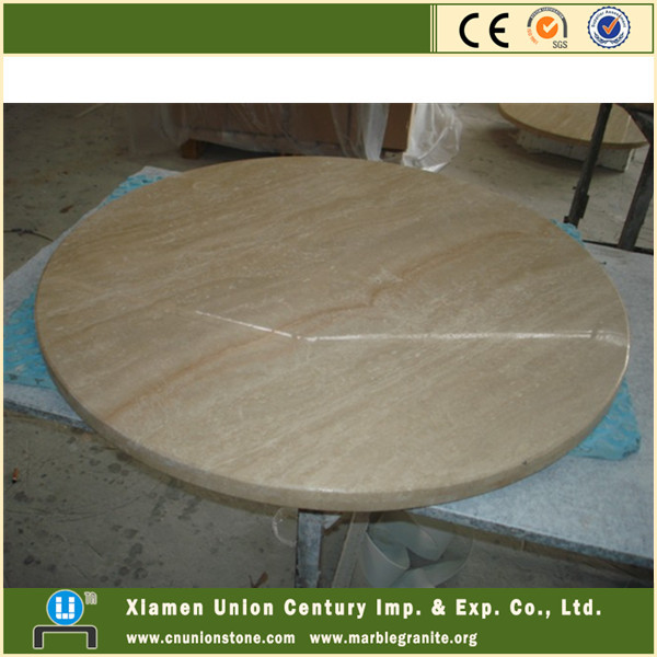 Round Beige Travertine Marble Inlay Dining Table Top Buy  : Round beige travertine marble inlay dining table from www.alibaba.com size 600 x 600 jpeg 86kB