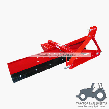 Tractor Implements 3-Point Grader Blade 5ft