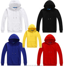 2017 blank hoodies high quality OEM pullover wholesale plain gildan hoodies