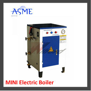 power saving 48hp electric boiler portable steam boiler