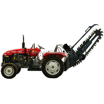 China manufacturer good price micro trencher