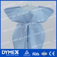 PP/SPP Exam gown Dark Blue Gowns Light Blue Ball Gowns