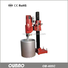 2015 New Designed Advanced Diamond Core Drilling Machine and Mining Rock Drill Rigs