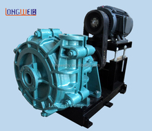 wholesale AH slurry pump for mining project for electrical