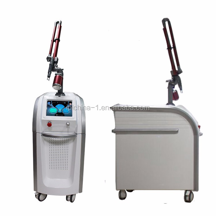 1064nm Pico Laser cure 100% birthmark remove laser equipment