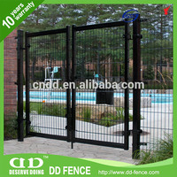 Brand new Decorative Gates And Fences manufacture