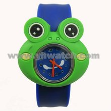 quartz child watches fancy watches for child cartoon frog watches
