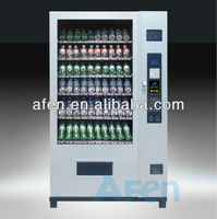 Automatic water/drink/beverage vending machine sales