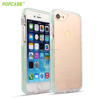 Transparent phone shell , hot sell clear phone case ,phone accessories for Iphone 7