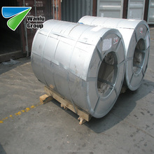 House appliance application 0.5mm thick price hot dip galvanzed steel coil