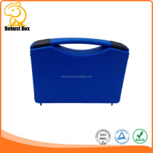 High impact and cheap simple plastic tool case for electronic instrument
