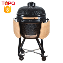 Outdoor Charcoal Chicken Grill Kamado Fire Box