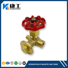 Gas Safety Device Shut Off High Pressure Needle Valve