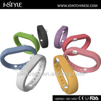3d accelerometer bluetooth wrist band step counter