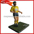2012 hot sale top quality custom soccer figure for gift