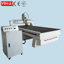 High Precision Italian HSD spindle servo motor used MDF wood acrylic cnc router machine 4 axis, mini cnc router, Router cnc