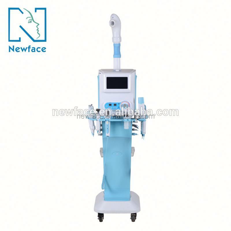 NV-9000 NOVA High Quality Multifunctional 11 In 1 Used Spa Multifunction Facial Machine Beauty Equipment