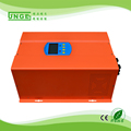 48V 1000W solar water pump controller ac single-phase inverter with Mains switch output function