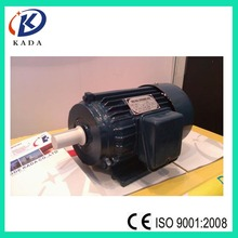 3 phase ac induction motors 1hp small powerful electric motors