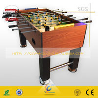 superior foosball table/sportcraft foosball table/baby foot soccer table
