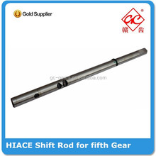 HIACE Shift Rod for Fifth Gear for toyota hiace mini bus 3L,4Y,5L transmission parts