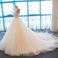 SL-67 New Wedding Gown Bridal Dress