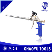 Names of Construction Tools CY-029 Hand Tool Function Expanding Foam Pu