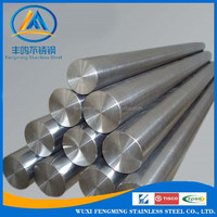 20mm Stainless Steel Round Rod 316L Bright Surface