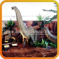 Customized Dinosaur Species Showroom Inflatable Dinosaur Toy
