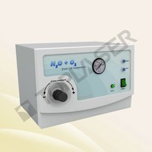 Home use portable oxygen making machine
