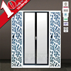 New design products free standing bedroom combined wardrobe