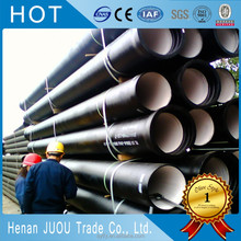 China reliable supplier 100mm diameter ductile iron