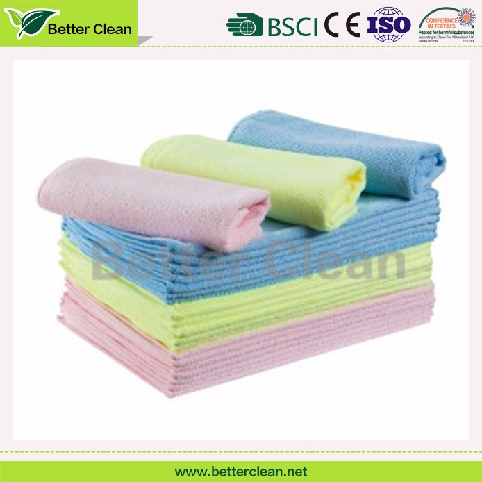Ultra fine high water absorption cloth microfiber bath towel price china