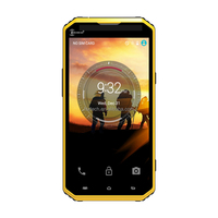 "6.0"" Android IP68 waterproof shockproof dustproof 3G 4G Bluetooth GPS WIFI G-sensor L-sensor dual sim rugged mobile phone"