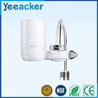 kitchen ozone generator tap water purifier faucet water filter