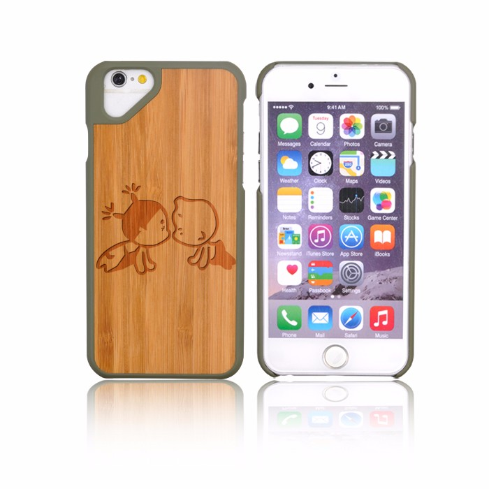 ODM Acceptable Promotion Gift Item TPU Case For Iphone 6