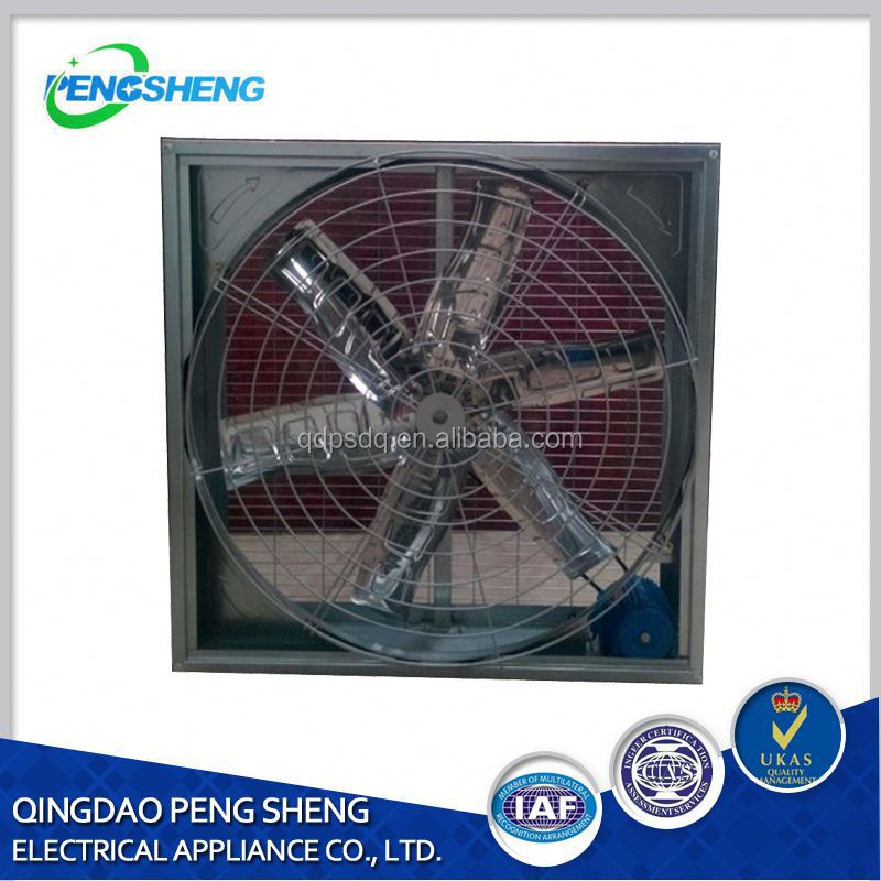 air circulation series of square fan