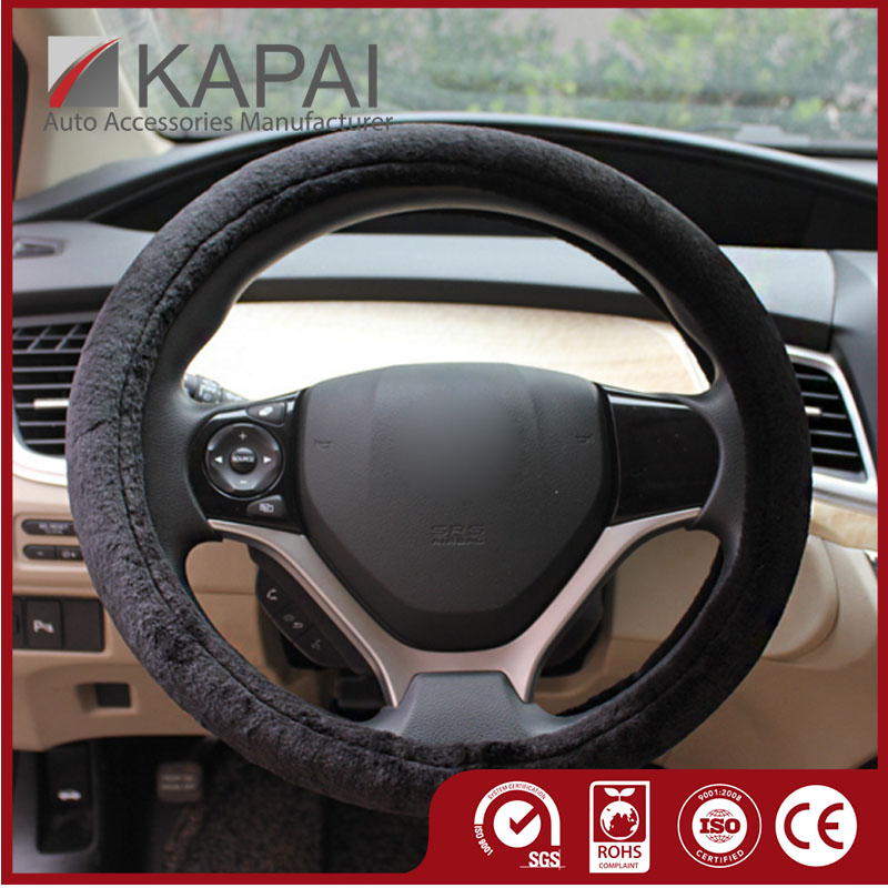 new car accessories heated steering wheel covers buy. Black Bedroom Furniture Sets. Home Design Ideas