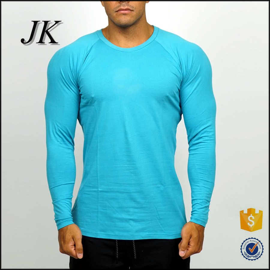 Organic cotton t shirt with high quality gym t shirt boys t-shirt