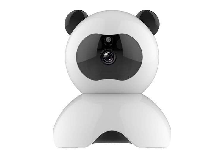 Baby monitor ip home guard camera