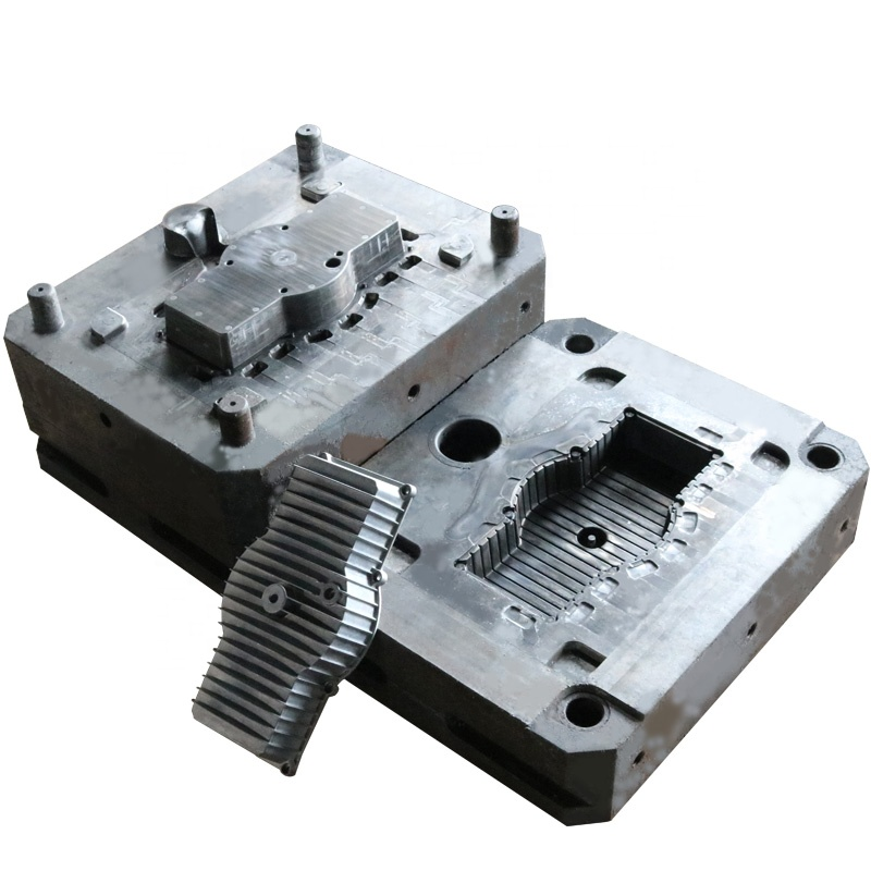 Aluminum Die Casting Mold Design And Manufacturing Company - Buy Aluminum  Die Casting Mold,Manufacturing Company,Mold Design Product on Alibaba com