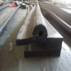 High quality dam penstock rubber gate seals for water conservancy