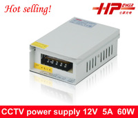 Switching mode power supply factory sell good price AC to DC 12v 5a power supply