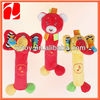 Plush toy top 10 factory price promotion gift Electronic toy