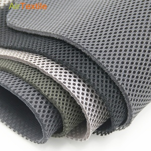 polyester 3d air spacer mesh fabric