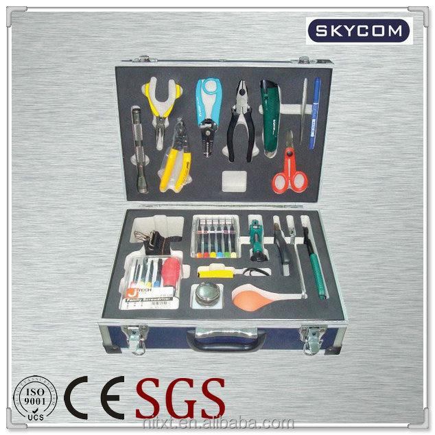 Skycom TK100 fibre optic china tool