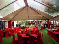 Clear Roof Huge White Wedding Tent,Pavilion Tent For Party
