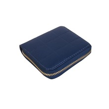 RFID Blocking Secure Mini Card Holder Slim Wallet