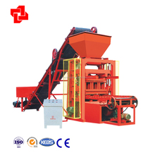 QTJ4-26C wall cement block machine